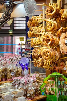 Colmar indoor market  - Copyright Matthieu Cadiou / European Best Destinations