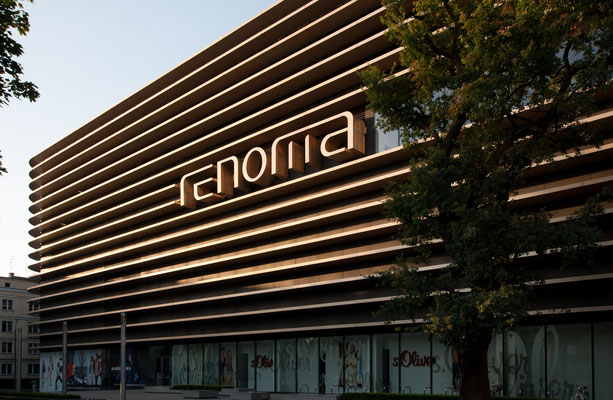 Renoma Shopping Centre Wroclaw - Copyright Renoma - Visit Wroclaw.eu - European Best Destinations