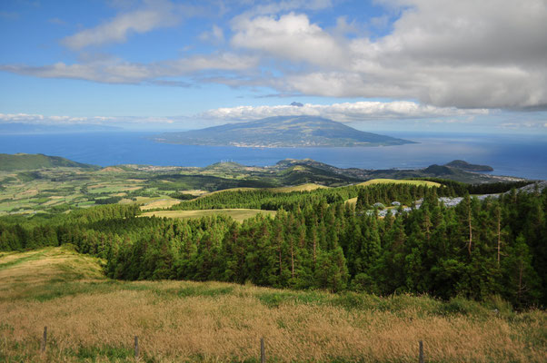 Faial - European Destinations of Excellence - European Best Destinations Copyright Visit Azores