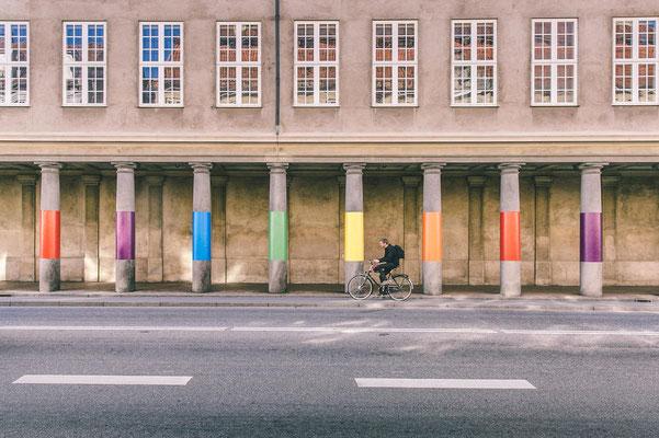 Tourism in Copenhagen - Copyright Thomas Høyrup / VisitCopenhagen