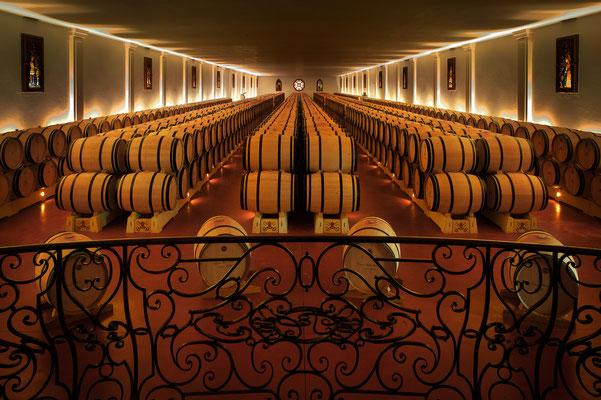 Chateau-Pape-Clement-Bordeaux