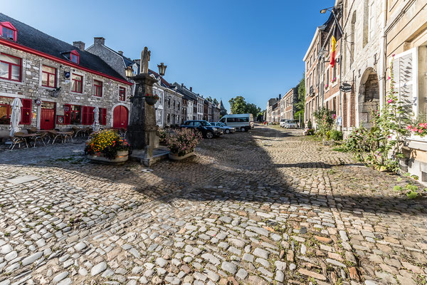 Les plus beaux villages de Wallonie Copyright Limbourg 3 © Patrick Outers - Black box