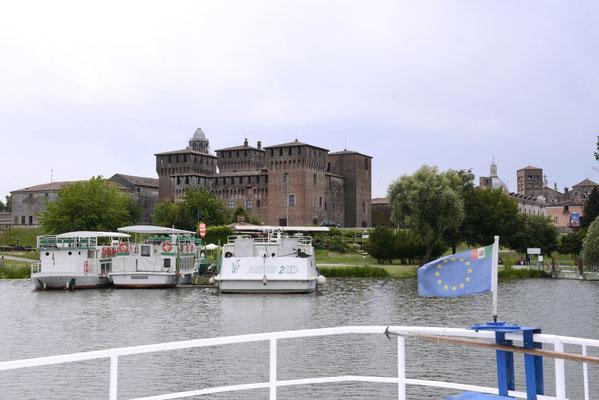 Parco del Mincio - European Destinations of Excellence - European Best Destinations - Copyright Parco del Mincio