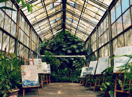 Zabreg Botanical Garden - Copyright European Best Destinations