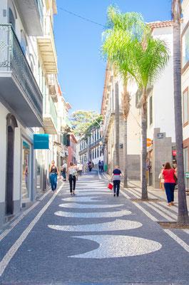 Funchal old town, Madeira Islands, Portugal Ⓒ Matthieu Cadiou / European Best Destinations