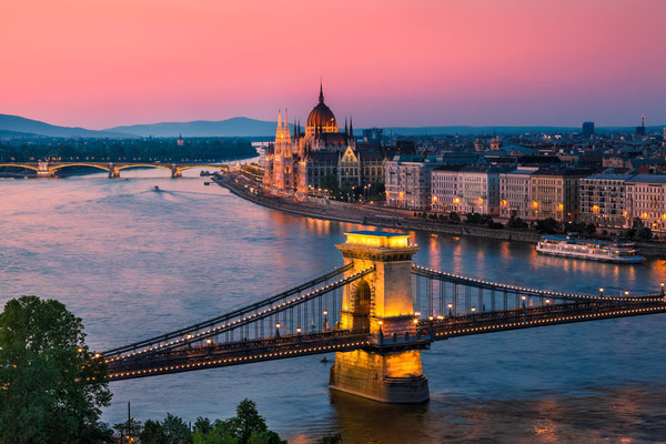 Budapest - European Best Destinations - Copyright INTERPIXELS
