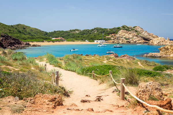 Menorca - European Best Destinations - Menorca copyright Rulan