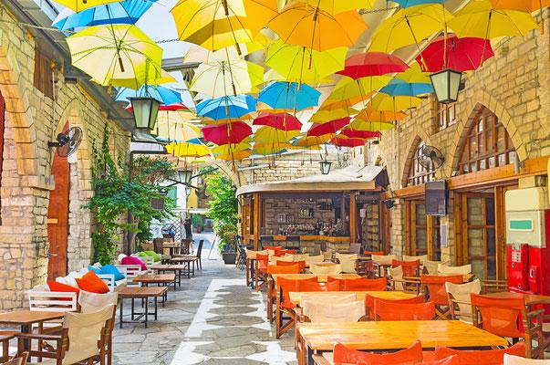 Limassol Cyprus by Fesenko Ievgenii - Shutterstock