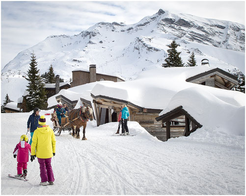 Best ski resorts in Europe - Avoriaz - Copyright Oreli B. Avoriaz 1800 - European Best Destinations