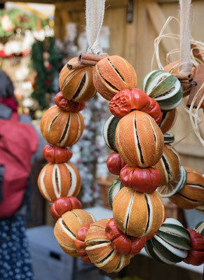 Oxford Christmas Market copyright Oxford Christmas Market