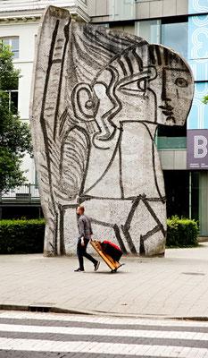 Rotterdam - European Best Destinations - Copyright iris van den broek