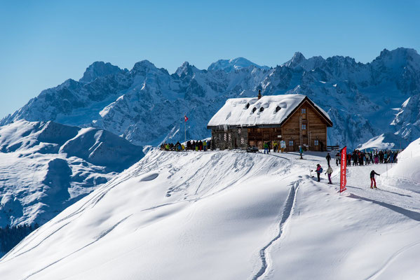 Verbier - European Best Ski Resorts - Copyright Verbier.ch - Geraldine