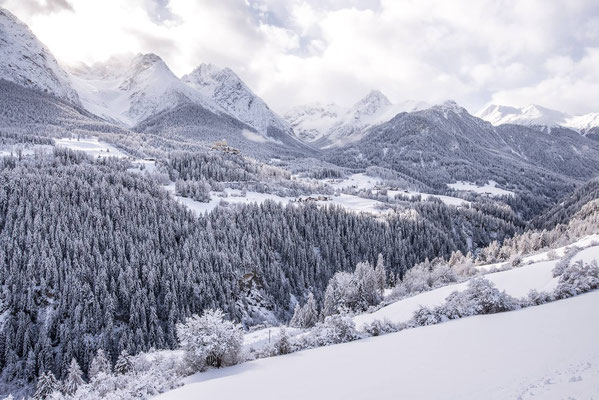 Engandin Samnaun European Best Ski Resorts - Copyright samnaun.ch
