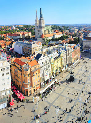 Zagreb European Best Destinations