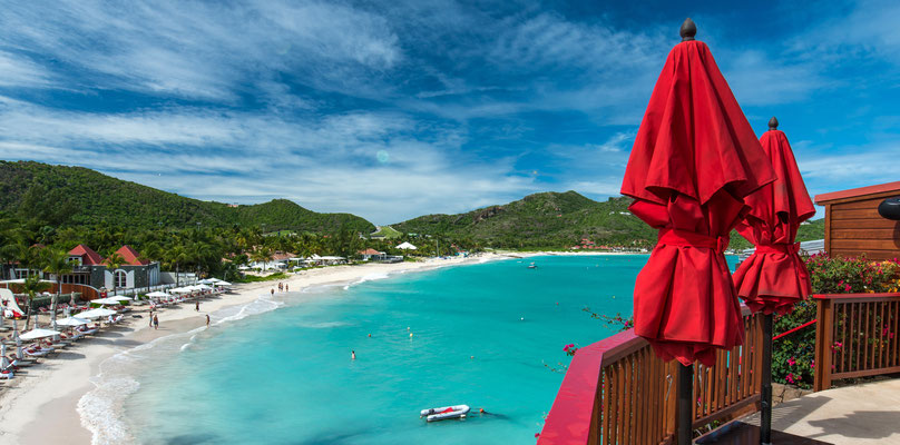 Saint Barthelemy - European Best Destinations - Saint Barthelemy Island Copyright Photostravellers