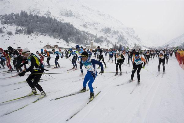 La Plagne Ski Resort - Copyright la-plagne.com