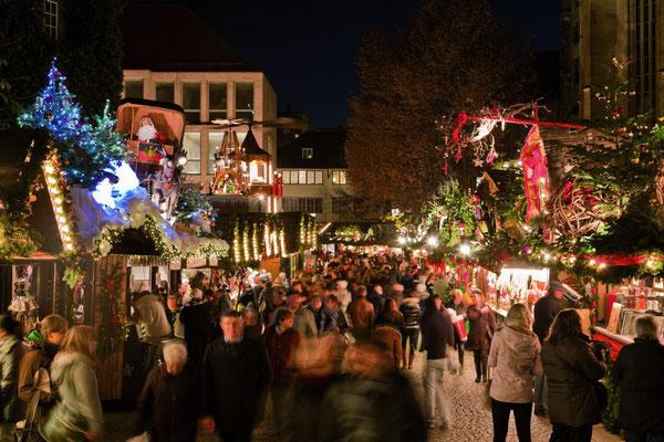Christmas Market in Stuttgart - Europe's Best Destinations