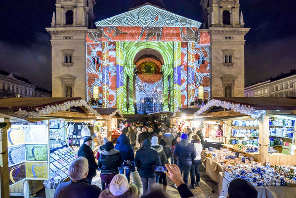 Budapest Christmas Market - adventiunnep.hu