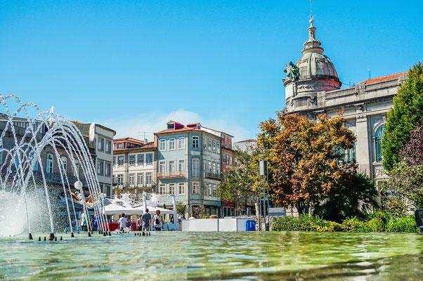 Braga, Portugal © Paulo Henrique da Silva