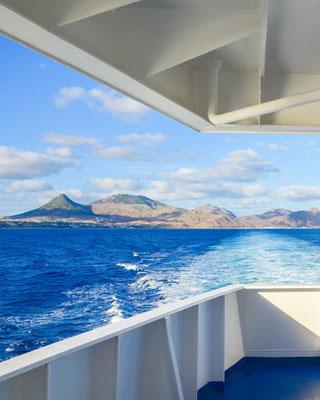 Porto Santo Island, Madeira - Copyright Matthieu Cadiou / European Best Destinations