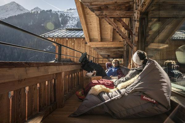 Sankt Amton am Arlberg - European Best Ski Resorts - Copyright TVB St Anton - Christoph Schoech