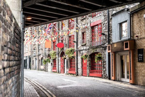 Dublin, Ireland - Copyright massimofusaro