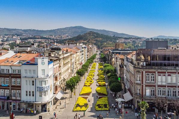 Braga, Portugal © VisitBraga.travel