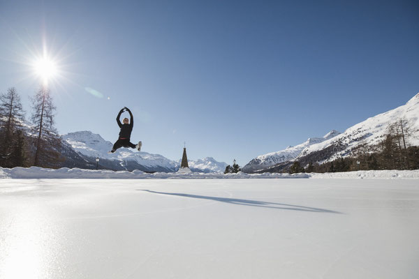 St Moritz - European Best Ski Resorts - Copyright St Moritz.com - European Best Destinations
