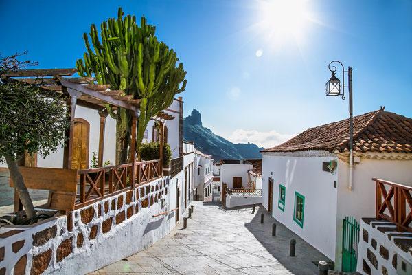 Gran Canaria - European Best Destinations - Tejeda Village - Gran Canaria - Copyright  Aleksandar Todorovic