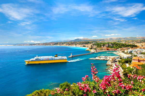 Nice, France - European Best Destinations Copyright LiliGraphie