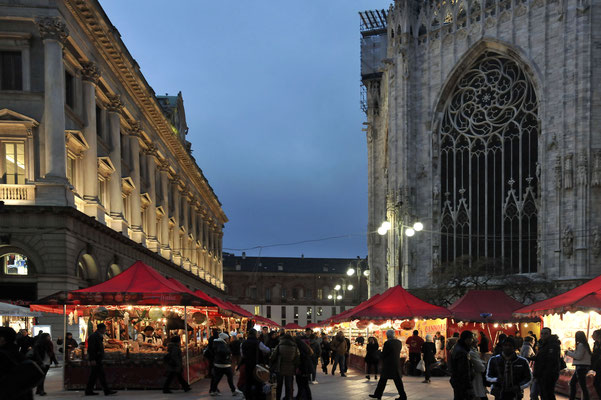 Christmas Market 2020 Milan Milan Christmas Market 2020   Dates, hotels, things to do