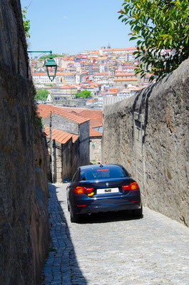 Sixt, official partner of Porto - European Best Destination © Matthieu Cadiou / European Best Destinations