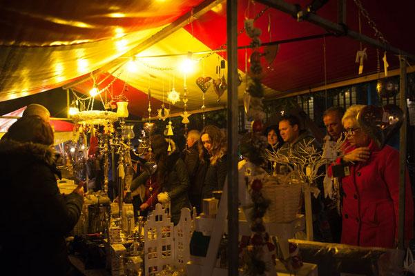 Dordrecht Christmas Market Copyright Maartje Brockbernd Fotografie