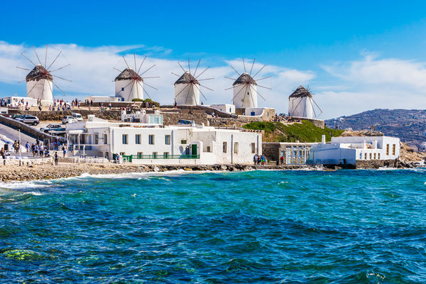 Mykonos - European Best Destinations - Mykonos copyright Alfio Finocchiaro