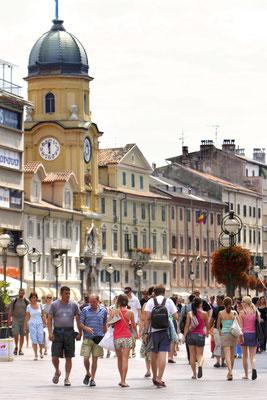 Rijeka, Croatia - Copyright Visit Rijeka
