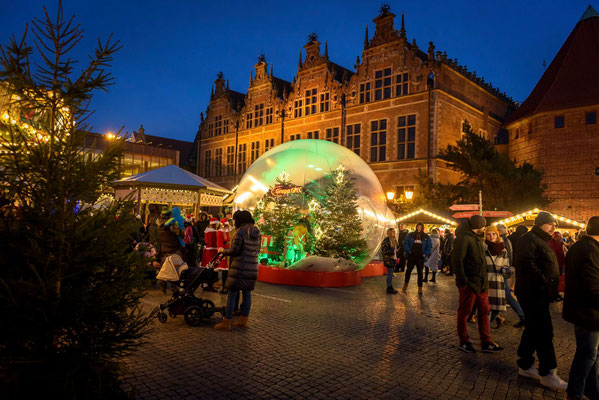 Gdansk Christmas Markets - Best Christmas Markets in Europe - Copyright Gdansk Christmas Fair bozonarodzeniowy