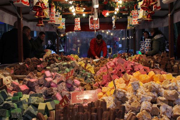 Manchester Christmas Market - Copyright  trennyyy