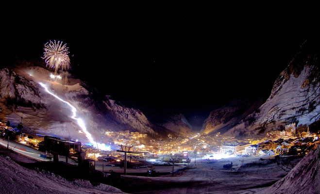 Val D'Isère - European Best Ski Resorts - European Best Ski Resorts - Copyright ValdIsere.com