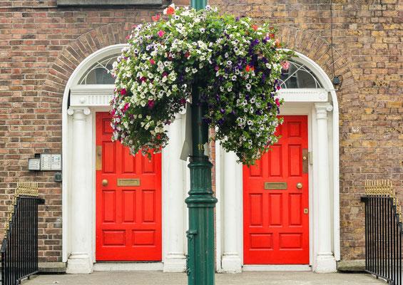 Dublin European Best Destinations Copyright Ita Pritsch