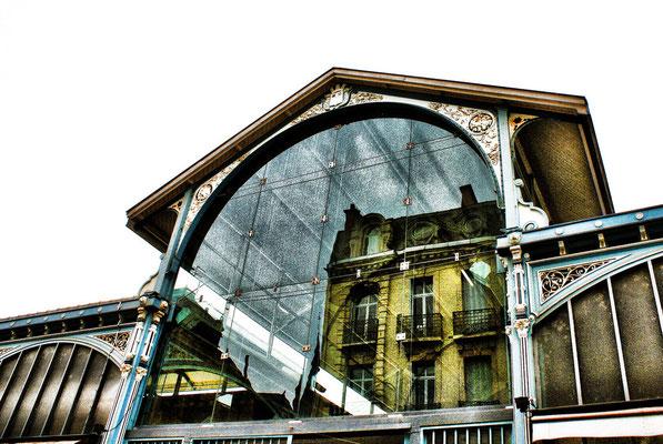 Dijon gallery - St Michel - Copyright  CpaKmoi