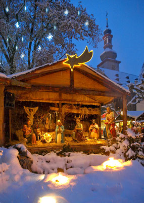 Rüdesheim Christmas Market - Best Christmas Markets in Europe - Copyright Ruedesheim.de - European Best Destinations