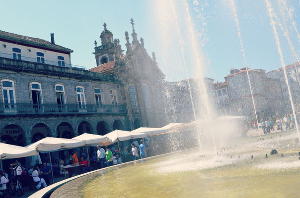 Braga, Portugal © European Best Destinations