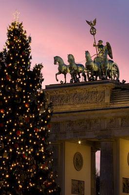Christmas Market Berlin Copyright visitBerlin