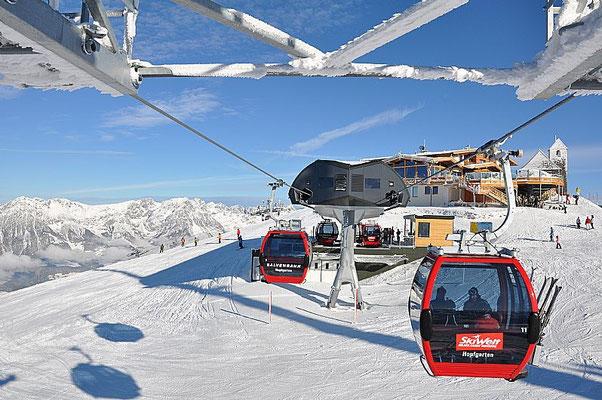 SkiWelt Wilder Kaiser - Brixental, SkiWelt Söll