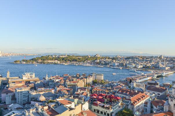 Istanbul, Turkey - Copyright Matthieu Cadiou / European Best Destinations
