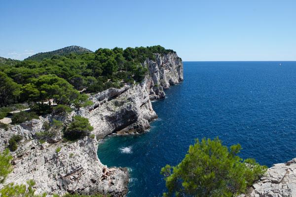 Kornati archipelago by Fotoholik