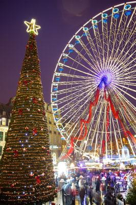 Lille Christmas Market Copyright Laurent Ghesquière