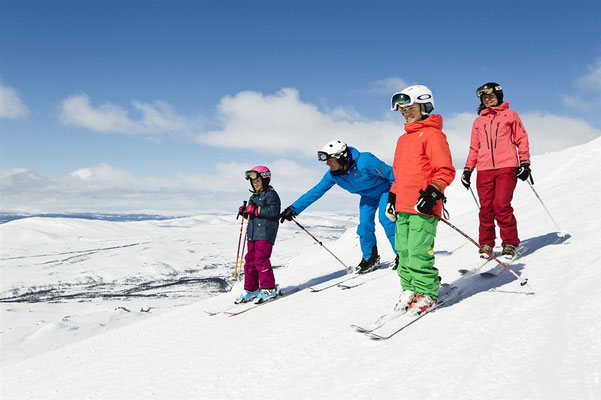 Åre European Best Destinations - Copyright Jonas Kullman