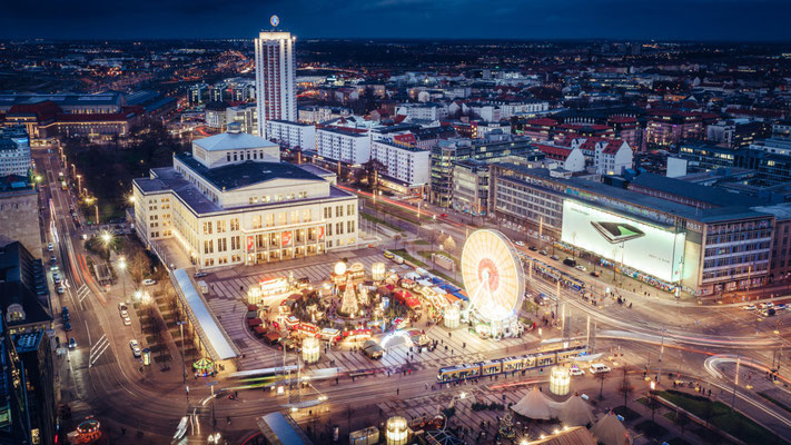 Leipzig Christmas Market 2020 Leipzig Christmas Market 2020   Dates, hotels, things to do