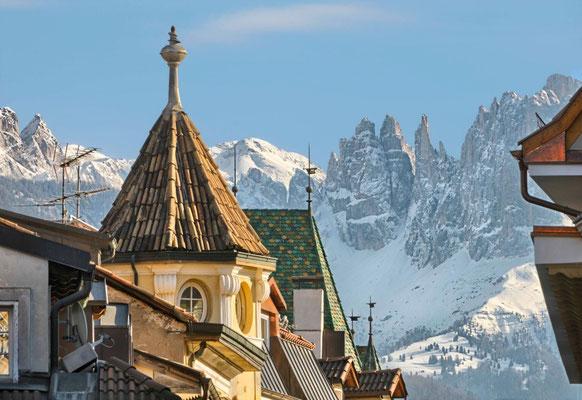 Bolzano European Best Destinations - Copyright Bolzano Turismo